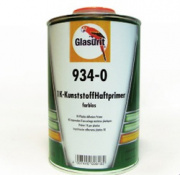 Грунт для пластика 1K 934-0 1л Glasurit 50411536