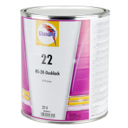 Эмаль 22-A 126 ABTOENSCHWARZ 3.5л Glasurit 53109645